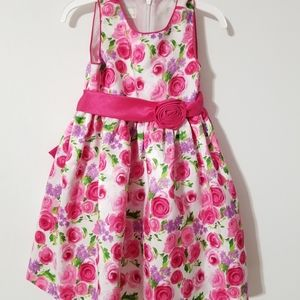 2T and 3T girls dresses $4 each
